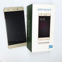 Nueva copia del teléfono 1: 1 <b>Huawei</b> Mini mate S 5