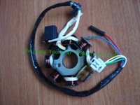 Wholesale Scooter Moped ATV Go Kart QMB GY6 cc pole wire AC magneto stator