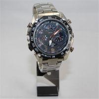 Wholesale 1280x960 FPS Waterproof GB MP3 Player Watch and Spy Watch Camera Hidden DVR Mini DV