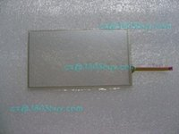 Wholesale 6 inch wire resistive touch screen x89 hs