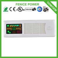 ac charge inverter - high quality low price Charge current A adjustbale VA W dc ac inverter solar