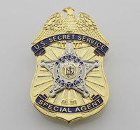 Wholesale US SECRET SERVICE USSS SPECIAL AGENT BADGE