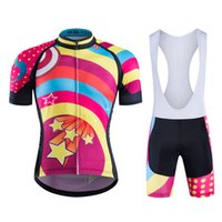 Wholesale OEM china cheap short sleeve cycling suit bravo cycling jersey factory price in high quality sportswear