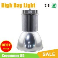 Wholesale Super Brightness LED High Bay Light Industrial Lamp W W W AC85 V Industrial Lighting For Workshop Gymnasium