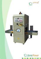 abs welder - Turntable plastic ultrasonic welder of kw khz plastic welder Manual Ultrasonic Turnover Box Welding Machine for PP PC ABS Welder CE