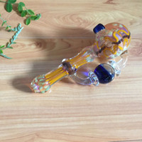 amazing acrylics - DHgate com glass pipe Amazing rotating ball Colored Glass bubbler Glass smoking bubbler glass smoking bubbler cm height