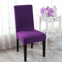 Wholesale Elastic Chair Cover Can Be Applied To Computer Chair Attached Office Hotel Chair