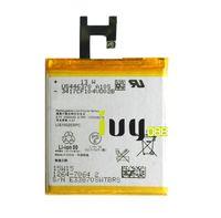 Cheap 2330mah LIS1502ERPC Replacement Battery For Sony Xperia Z L36HLt36h L36i SO-02E C6603 C6602 Xperia C S39h C2305 C6600 C660X CN3 Batteries