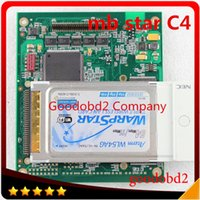 bga board - For Ben z MB Star Compact Multi Languages SD Conpact4 C4 Diagnostic tool pcb board Diagnosis Multiplexer BGA board with wifi