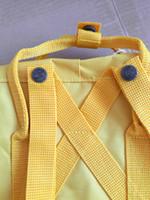 nylon waterproof zipper - 2016 Hot Sale Popular Waterproof kanken Mini Classic Backpack kankens For Teenagers Outdoor Sports Bag Travel Bagpack