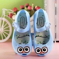 baby fish mouth - 5colos children sandals in same baby cat jelly fish mouth shoes sand hole hole shoes princess shoes of the girls