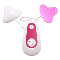 Wholesale Prevent Sagging Breast Breast Enhancement Massager Care Outside Enlarge Fashion Boutique Electric Breast Enhancement Instrument Batteries