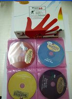 Wholesale New The Baby Signing Time Full Collection disk Music CD nice free ship