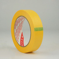 automotive car paint - M High Temperature Masking Tape For Automotive Car Painting Refinish And Electronic Protection Masking