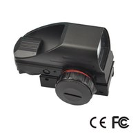 Wholesale HDR Red Dot Laser Scope Hunting Optical Sight Optical Red Dot Sight
