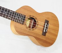 acoustic guitars uk - 21 quot Acoustic guitar uk Rosewood Fretboard Ukulele guitarra Musical Instrument