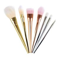 Wholesale New High Quality Professional Makeup Brush Cosmetic Brushes Real Makeup Powder Brushes Makeup Set Kit