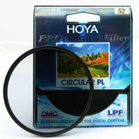 Wholesale 49 mm Hoya PRO1 Digital CPL Polarizing Filter Camera Lens Filtre As Kenko B W Andoer