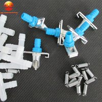 Wholesale 1000 Shipping by DHL Rabbit Bunny Rodents Double Springs Rabbit Nipple Drinker