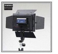 Wholesale YONGNUO YN LED Video Light YN160 for Canon and Nikon DSLR Camera led lite led meter
