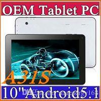 android c - 50pcs Google inch Quad core GHz Allwinner A31S Android tablet pc Capacitive GB GB Dual Camera HDMI Bluetooth USB OTG C PB