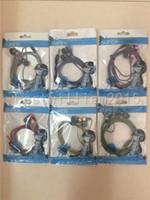 bass bag - Hot Earphone super bass Dynamic In ear Headphones earphoneby Ludacris for mp3 mp3 phones with Plastic Bag