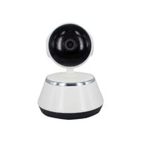 Wholesale 1 P Pet APP USE WIFI HD IP Camera with Smoke Detector Gas Sensor Infrared Night vision Smartphone Control Remote Monitoring