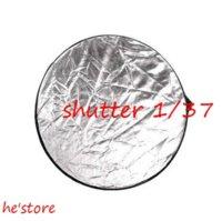 Wholesale Free cm Reflector Gold Silver in1 Reflecor for camera Photo Studio Accessories Cheap Photo Studio Accessories