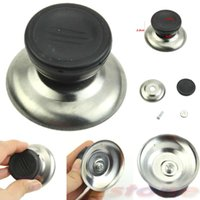 Wholesale F85 New Kitchen Replacement Cooker Pan Pot Cover Kettle Knob Lid Plastic Grip S