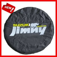 Wholesale Best price universal car spare tyre wheel cover for Toyota in Guangzhou with inch inch inch inch