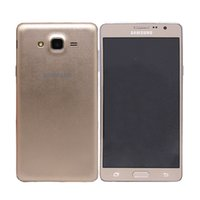 Wholesale Refurbished Samsung On7 Galaxy G6000 quot Original Unlocked Smartphone GB ROM GB RAM Quad Core Cellphones Mobile Phone