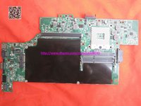 agp slot - G53JW motherboard for Asus G53JW rev HM65 memory slots laptop mainboard system board tested working perfect