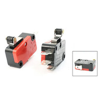 action snap - Promotion Micro Limit Switch Short Roller Lever Arm SPDT Snap Action