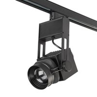 angles gallery - Fitech w D focus COB led track light focusable beam angle changeable rotation deg dimming for art gallery lighting