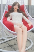 Wholesale 163cm japan full size sex doll adult silicone mini sex doll rubber doll for sex