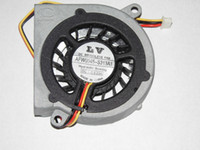Wholesale New Original Notebook CPU Cooler Fan AFW0545 S313A1 V A Wire Laptop Fan Cooling Fan