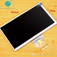 Wholesale 2 AT070TN90 LCD For Flytouch B08S LCD Display Screen tablet pc Replacement inch