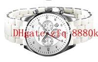 Cheap Free Shipping Wholesale-New AR5858 luxury New Quartz Chronograph mens women Watch Japan Movement AR5859