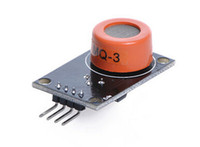 Wholesale MQ3 MQ Alcohol Ethanol Sensor Module Breathalyser Gas Checker Breath Detector