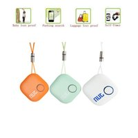 Wholesale Mini Smart Tag Bluetooth Tracker Child Pet Key Bag Finder GPS Locator Alarm