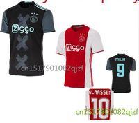 Wholesale New Ajax soccer jerseys football shirts Thai quality jerseys