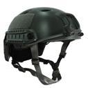 al por mayor saltar bj casco-Airsoft paintball Fast-BJ Base Salto Versión estándar Casco militar Tactics casco Casco de escalada Pur Color