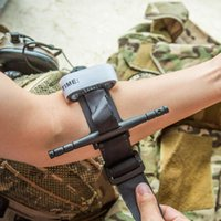 Wholesale Rotate Medical Durable Combat Application Tourniquet Military Army Medical Assistance Quickly Controls Bleeding