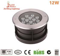 Wholesale IP67 W V V LED Underground Light Outdoor Landscape Lighting Recessed Spot Light Kit Patio Pavers LED Floor Deck Stair Lamp