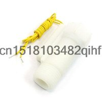 Wholesale ZFS P A V Plastic Shell Liquid Water Flow Sensor Switches