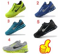 Wholesale High Quality Brand Air Fashion Sport Men Shoes Max KPU Running Sneakers Trainning Freerun Shoes