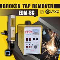 Wholesale Portable Edm Drilling Machine Remove Broken stud remove broken taps Screw extractio electrical spark erosion machine