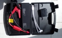 Wholesale 44 WH Car Jump Starter Use Times After Charged Fully with A Peak A Emergency Start Booster Portable Charger Mobile Phone Iphone6