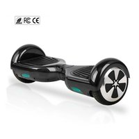 Wholesale 6 inch smart balance scooter drop shipping smart balance scooter Brand New Direct marketing