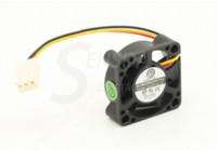 Wholesale power LOGIC PLA03010S12M CM mm DC V A Line tachometer quiet silent mini micro axial Cooling fans